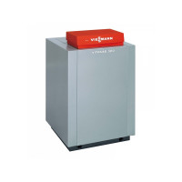 Газовый котел VIESSMANN Vitogas100-F 35 кВт с автоматикой