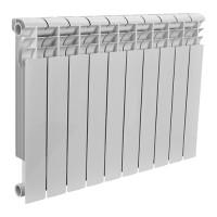 Радиатор биметаллический секционный ROMMER Profi Bm 350 - 10 секций