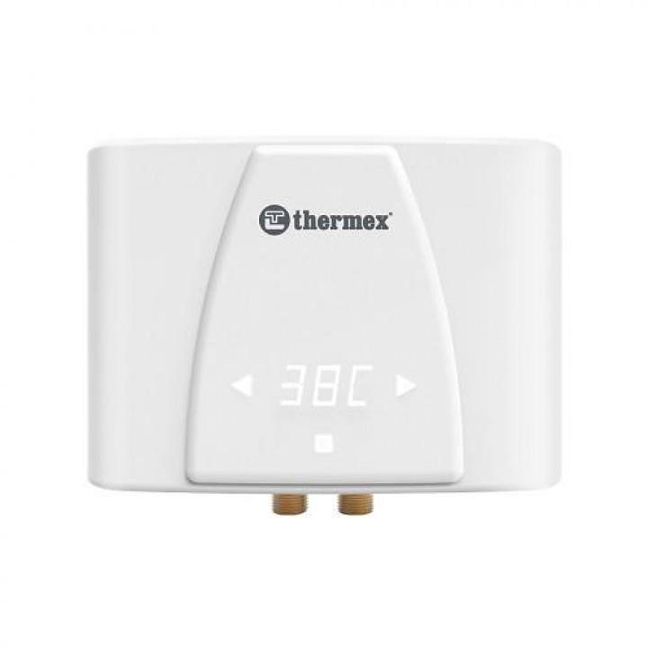 Водонагреватель электрический проточный Thermex TREND 6000