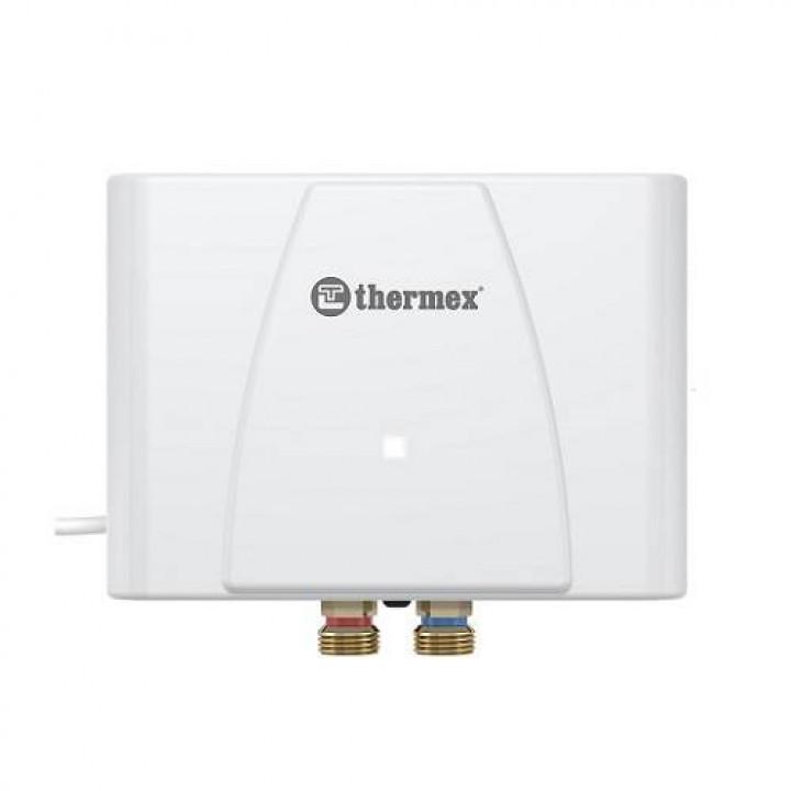 Водонагреватель электрический проточный Thermex BALANCE 6000