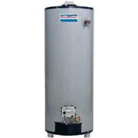 Водонагреватель газовый накопительный American Water Heater Mor-Flo G61 - 151л.
