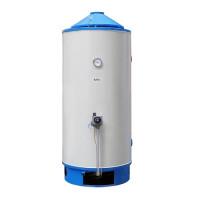 Водонагреватель газовый накопительный BAXI SAG-3 300 T