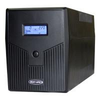 Источник бесперебойного питания SKAT-UPS 1500/900
