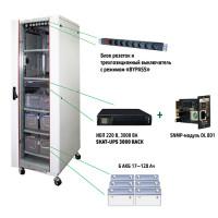 Комплекс бесперебойного питания SKAT-UPS 3000