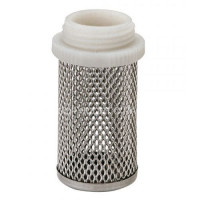"""Фильтр-сетка для обратного клапана ITAP 102 - 1/2"""" (сетка из нержавеющей стали)"""
