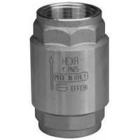 """Клапан обратный Danfoss NRV EF - 1/2"""" (ВР/ВР, PN25, Tmax 110°С)"""