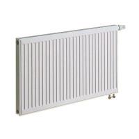 Радиатор панельный профильный KERMI Profil-V тип 10 - 400x400 мм (подкл.нижнее правое, цвет белый)