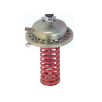Регулятор давления Danfoss AFD - регулировка 0,15–1,5 бар (для клапанов VFG 2, VFGS, Ду 15–250 мм)