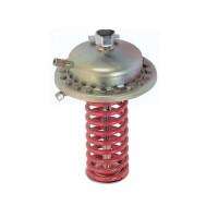 Регулятор давления Danfoss AFD - регулировка 0,1–0,7 бар (для клапанов VFG 2, VFGS, Ду 15–250 мм)