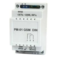 Реле промежуточное Teplocom PM-01 GSM DIN
