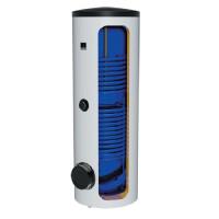 Водонагреватель косвенного нагрева Drazice OKC 500 NTRR/BP (433 л., два змеевика)