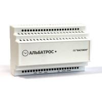 Блок защиты от скачков напряжения Teplocom АЛЬБАТРОС-1500 DIN