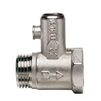 """Клапан предохранительный для водонагревателей ITAP 366 - 1/2"""" (НР/ВР, Tmax 120°C, Рн 8.5)"""